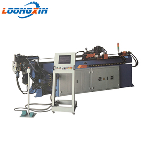 3D Automatic Electric Hydraulic CNC Bender Rolling Pipe Bending Machine Prices