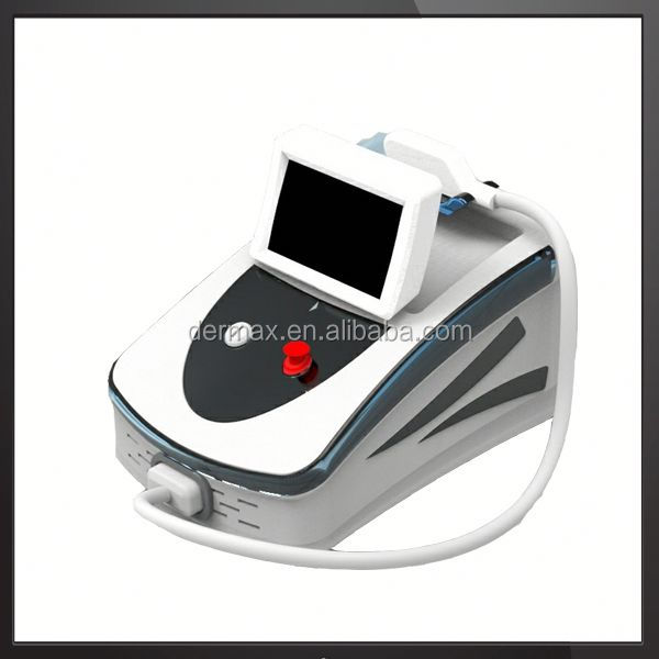 Most advanced electrolysis hair removal machine