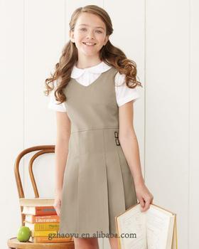 e4ddbc7e9b0 Hot Sale Navy Girls School Dress With Children's School Uniforms Suppliers  - Buy Girls Uniforms,Children's School Uniforms,Navy School Uniform Product  ...