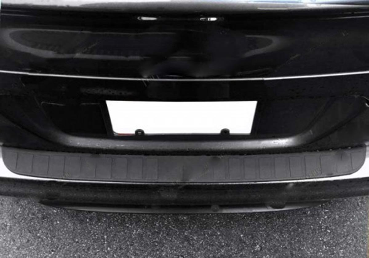 Rear Bumper Cover Protector for Subaru (2015-2017 Legacy)