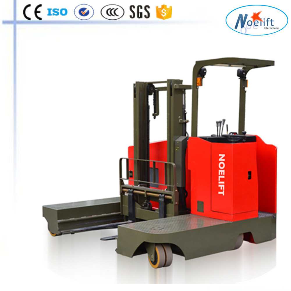 Tools Pallet Stacker Jack Lift Electric Powered Operated 1.5-3.5T 3M-7.5M, pallet stacker side load forklift special use for
