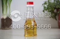 Alternative diesel energy Biodiesel from Vegetable Oil Biodiesel B100