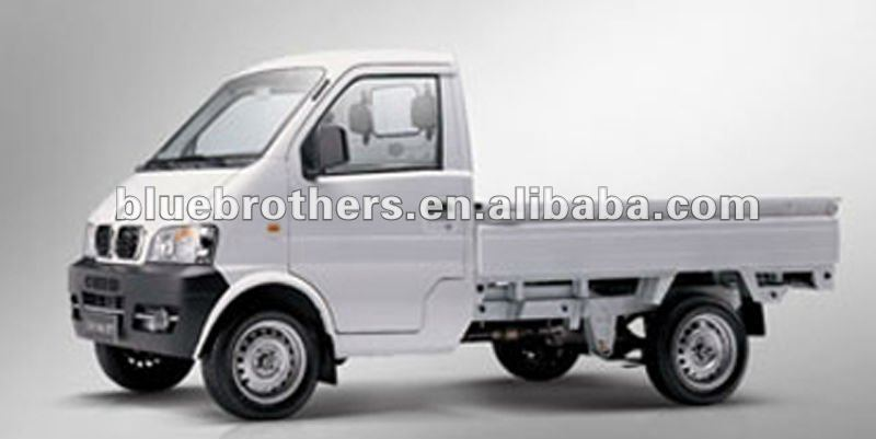 DFM DONGFENG K01 PICPUP MINI TRUCK WITH SINGLE CABINE AUTO SPARE PARTS