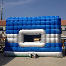 Customized Cube Inflatable Tent Manufacturers