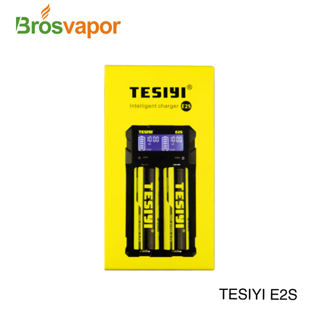 high security tesiyi charger E2S mobile charger power bank rechargeable lithium battery