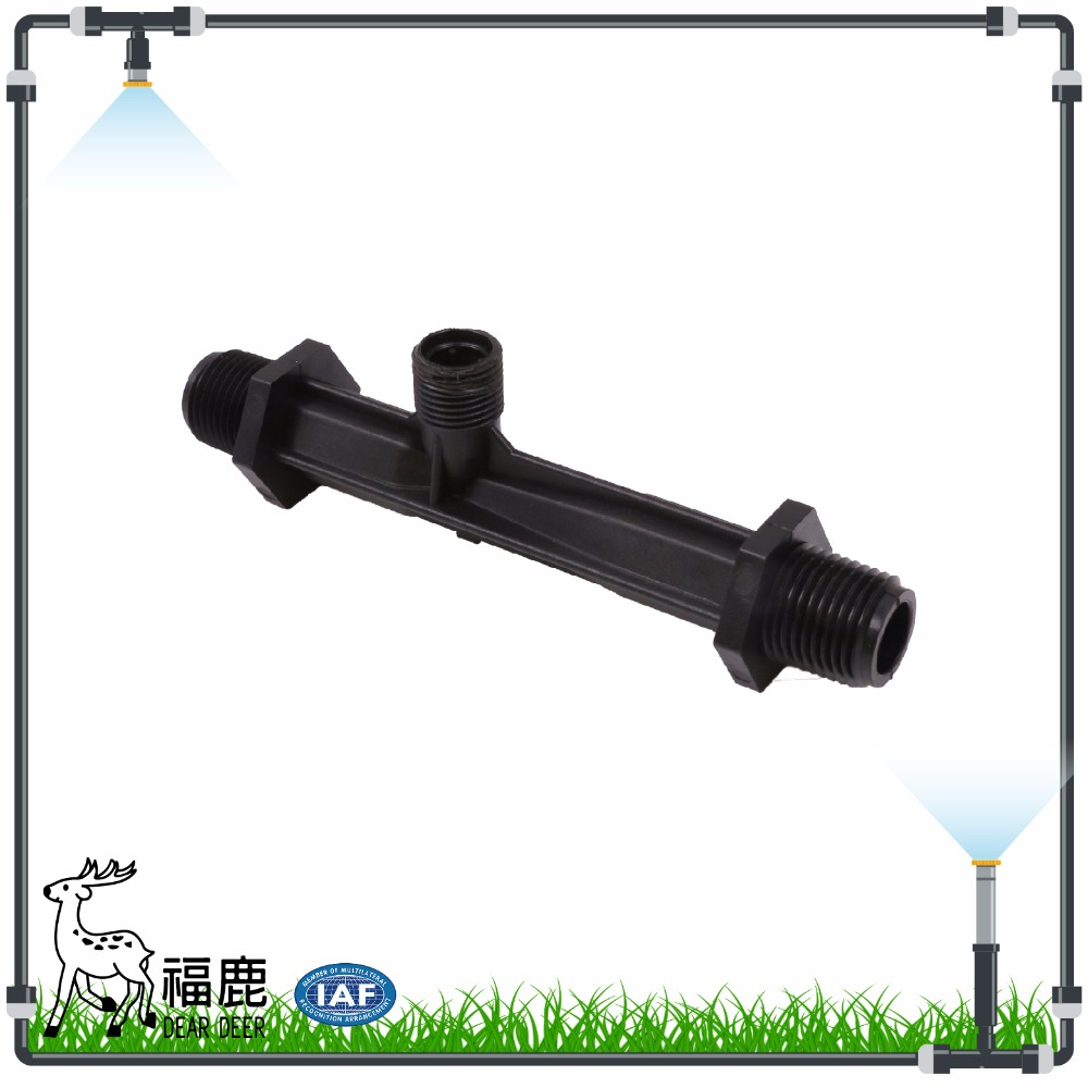 Venturi fertilizer injector with high quality and best service cheap price