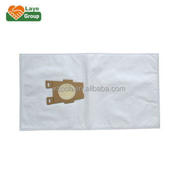 kirby vacuum cleaner bag of KIRBY TYPE F non woven bag dust filter bags (PMKB05)