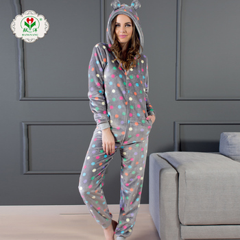 43c4034d12ab One Size Fits All Breathable Sleepwear Cute Womens Pajamas - Buy ...