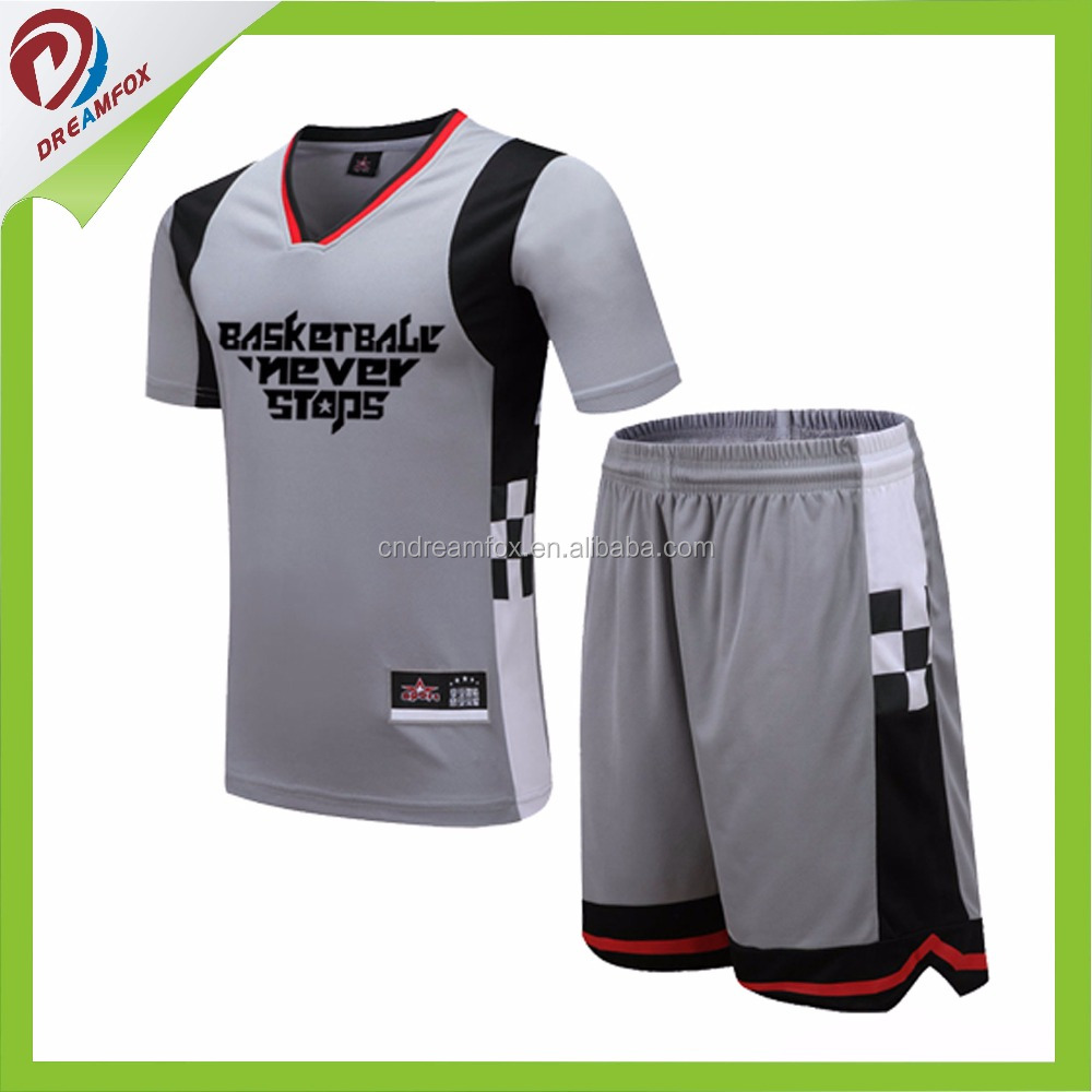 33c250b9c42 Latest Basketball Black Jersey Design, Wholesale & Suppliers - Alibaba