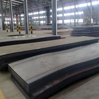 65Mn High quality Hot rolled ms steel sheet