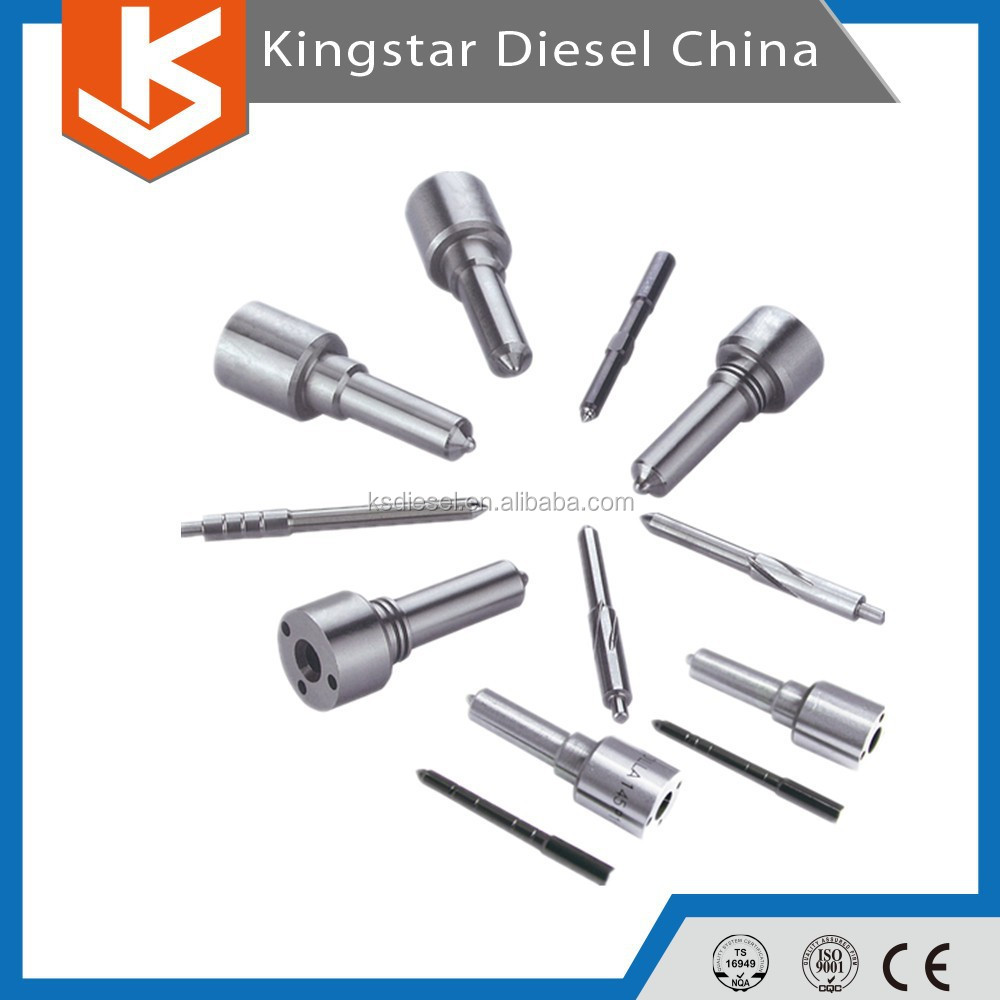 DLLA152P981 Common rail injector nozzle for CR injector 095000-6993/8-98011605-3