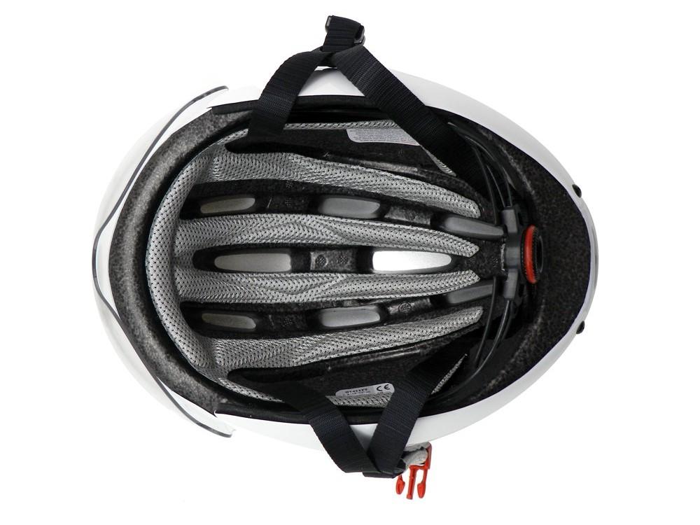 Time Trial Cycling Helmet 13