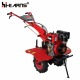 cultivator tiller 6hp rotavator used agricultural machinery price