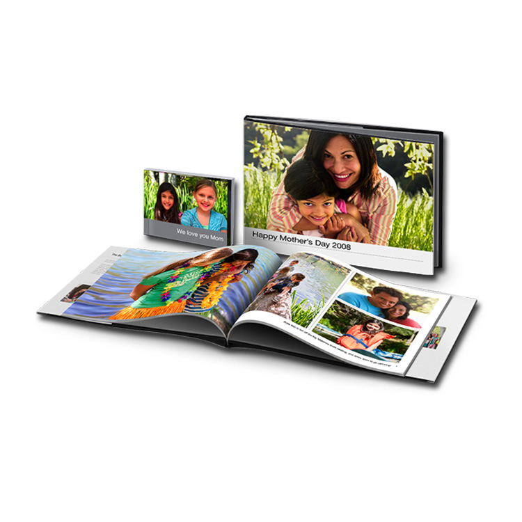 high quality custom-made customization photo book printing