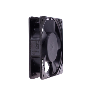 48V Air Compressor Axial Fan for Cooling Equipment axial fan