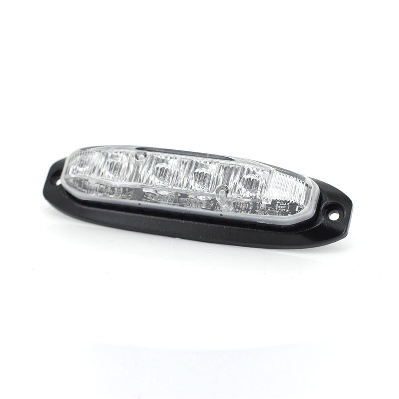 Dual Color LED Lighthead - X6T(021105/021106)