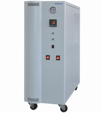 laboratory gas generator, digital display nitrogen generator for GC,LC/MS