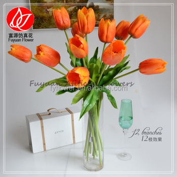 140493 artificial flower for home and wedding decoration tulip names 140493 artificial flower for home and wedding decoration tulip names of orange flowers junglespirit Image collections