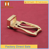 China manufacturers 6/8 inch custom metal belt buckles for belts No.CS875