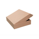 China Suppliers Custom Logo Shipping Corrugated Carton Box Price Kraft Paper Packaging Box