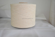 Hot sale good quality bulk regenerated cotton yarn knitting wool yarn made in China