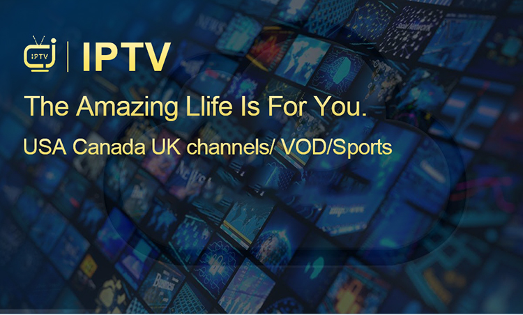 12 Months Reseller Panel Account Canada Sports Usa Channels Iptv Sub/scription