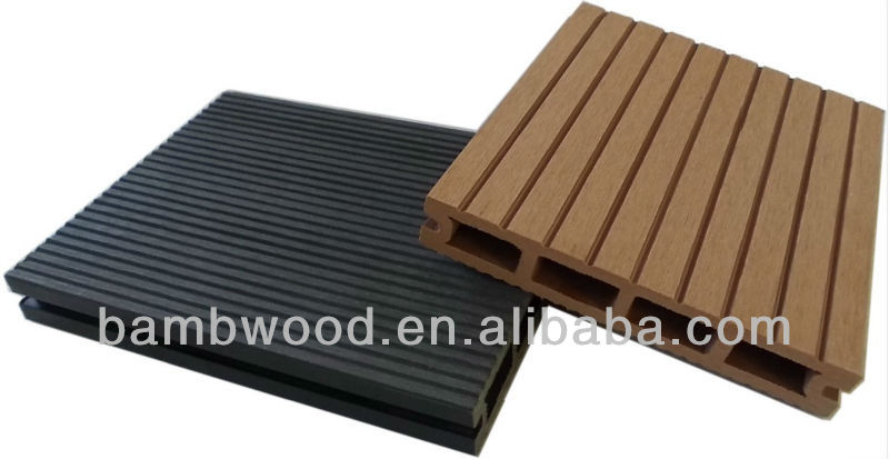 Hot sale Veranda Composite Decking Board from China!