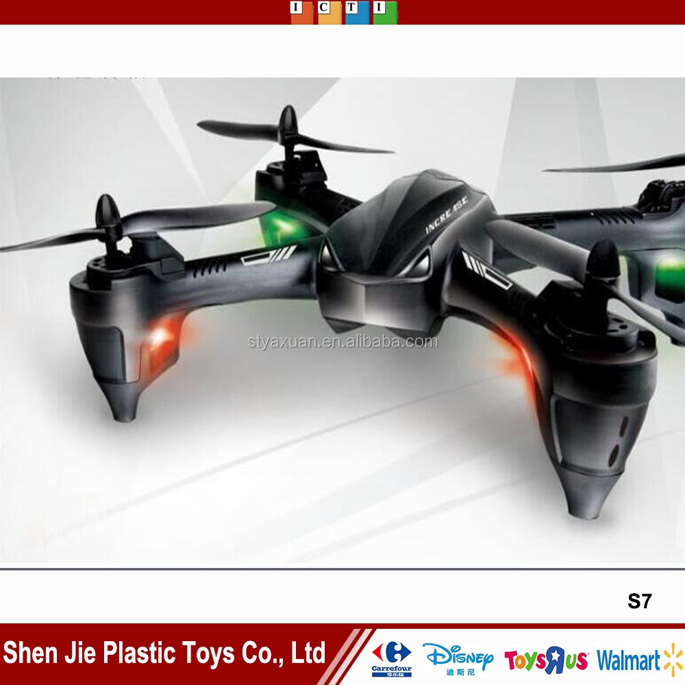 Air pressure hold high mode rc drones HD Camera 2MP WIFI quadcopter
