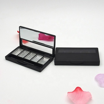 Manufacture direct selling empty makeup palette