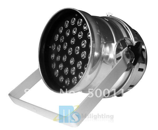 Good Price Free Shipping High Quality Excellence Service 12*10W RGBW 4IN1 Multi-Color LED PAR 64 Light LED Stage Light