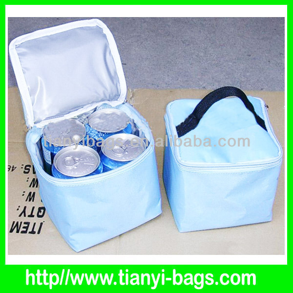 hot sale promotional ice cooler bag from china