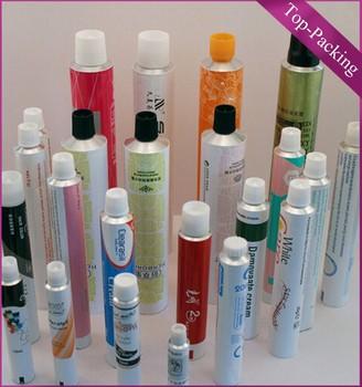Empty Toothpaste Aluminum Tubes Wholesale Buy Empty