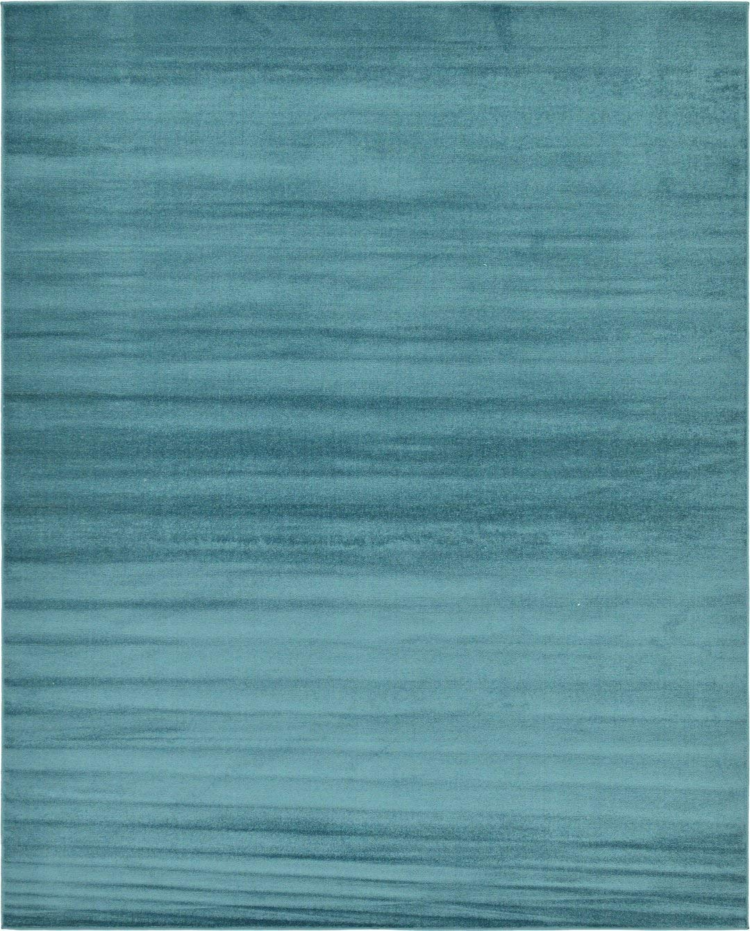 A2Z Rug Modern Caen Collection Rugs Teal 8' x 10' -Feet Area rug