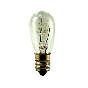 T16 Candelabra Base Light Bulb 60V 6W-10W