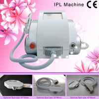 Promotion!! portable elight active IPL machine AP-TK beauty salon use for permanent hair removal ipl