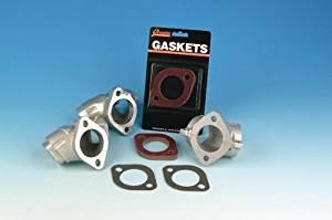 James Gasket Intake Manifold to Carburetor Spacer Kit - 1.86in. Bore (Fits True Seal) JGI-29250-98-A