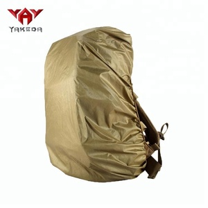 YAKEDA outdoor waterproof safety bag cover high reflective laptop backpack rain cover
