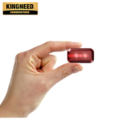 Kingneed T630 Anti Lost pet personal gps tracker device with SOS and led free platform