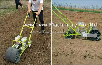 Carrot Seeder Manual Vegetable Seed Planter Onion Seeder For