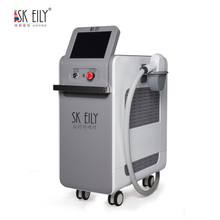 China factory supply beauty equipment salon use hair removal machine