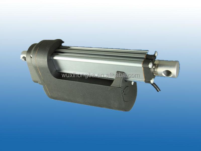 fan actuator wuxi hongba linear actuator hb dj805 stroke 1000mm 1 meter buy