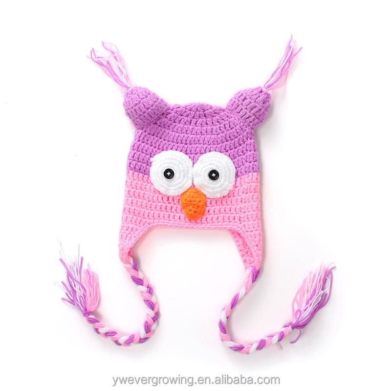 Encuentre el mejor fabricante de lechuzas crochet y lechuzas crochet ...