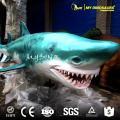 MY Dino AA-30 Animal Park Animatronic Shark Sculpture