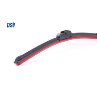 22 years factory free samples best wholesale multi color auto windshield silicone soft wiper blade