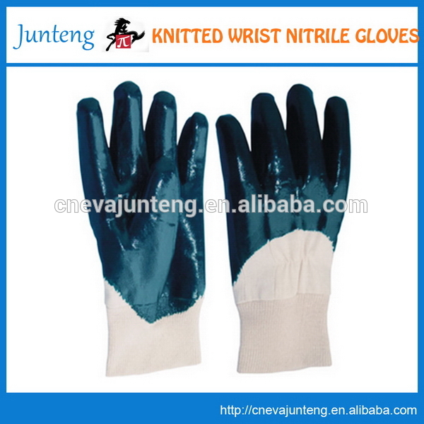 Rugged Wear Work Gloves Suppliers And