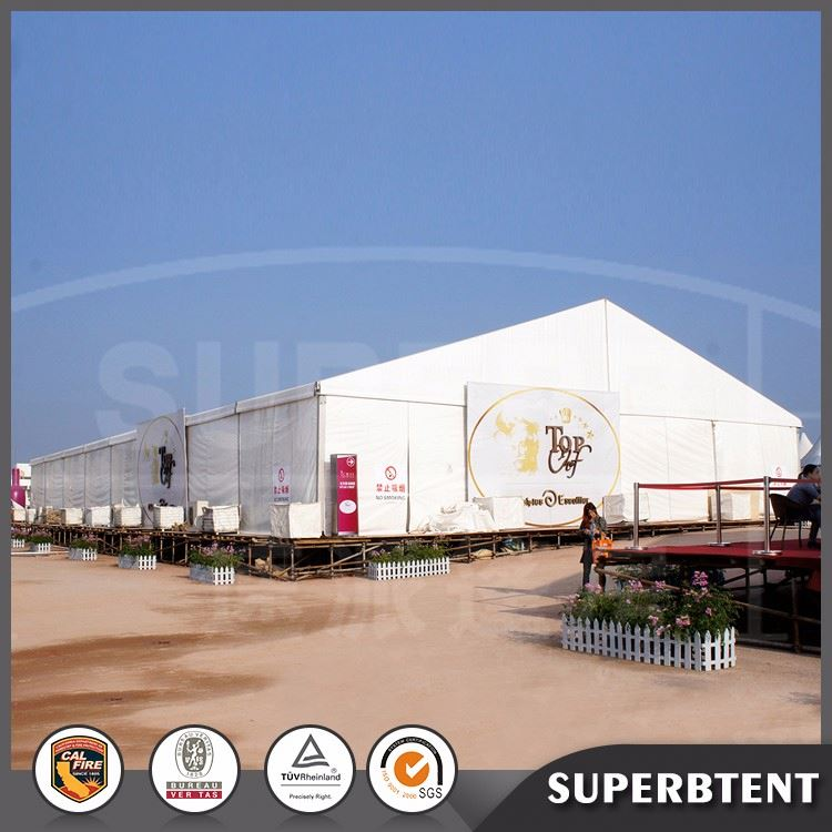 High Quality Used industrial tents / Used Warehouse Tent