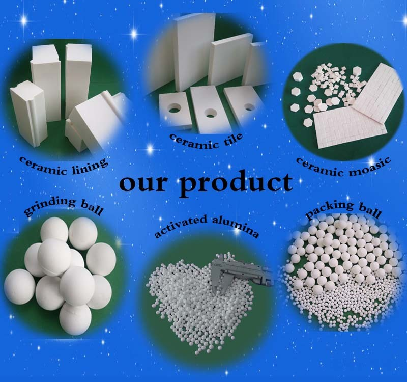 Hot sale yttrium oxide zirconia ceramic beads