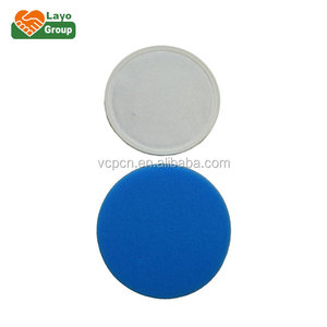 SAMSUNG VACUUM CLEANER PARTS OF SAMSUNG BLUE ROUND SPONGE FILTER KIT (FI-209)
