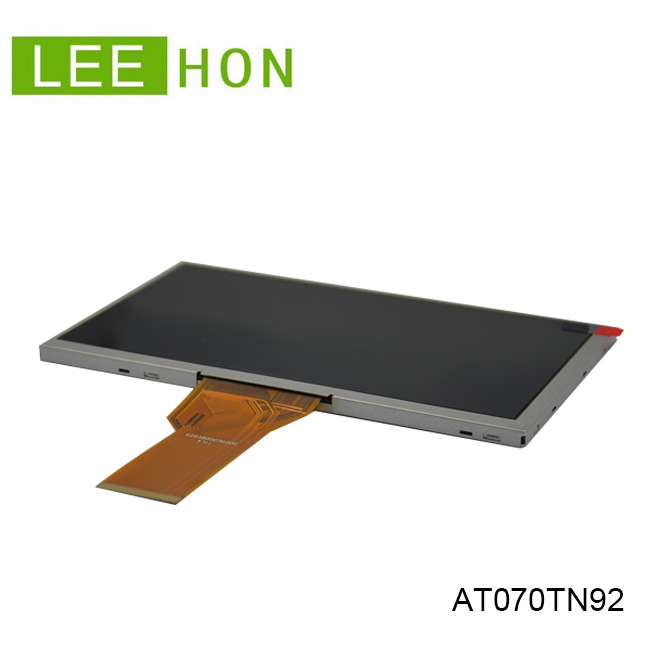 """7/"""" Capacitive Touch Screen+USB Controller For 800x480 AT070TN92 LCD Screen"""