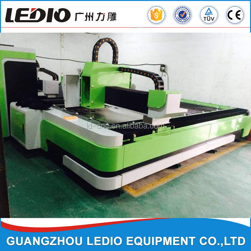 ledio New Product Fiber Laser Cutting Machine for jewelry gold metal,silver, stainless steel,brass,aluminium and other metals